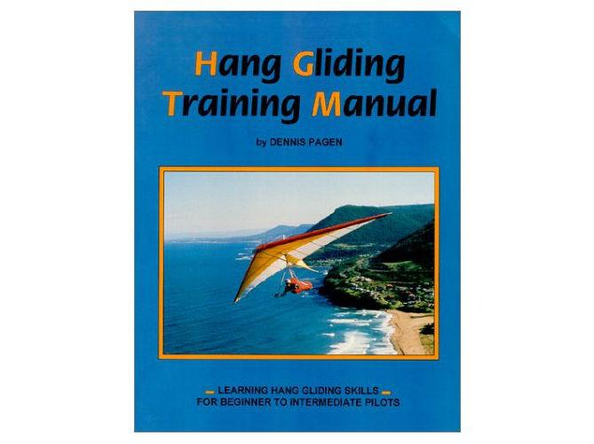 hang gliding training manual dennis pagen pdf