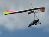 Deltavlieger_Atlas 16 La Mouette_Randonaero Adventures