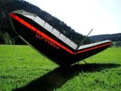 Deltavlieger Randonaero - Prestatietoestel Titanium Ellipse